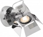 Spot chrom Britop PHOTO LED 2584128_OUTLET