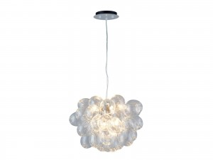 Spotlight lampa wisząca GRAPE chrom 5750828