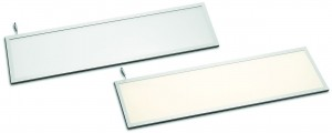 Panel LED łazienkowa Holdbox FLAT LED 567805